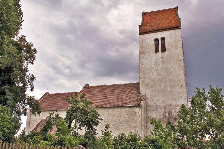 Kościół w Wichowie