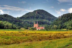 Kościół ewangelicki w Wilgartswiesen