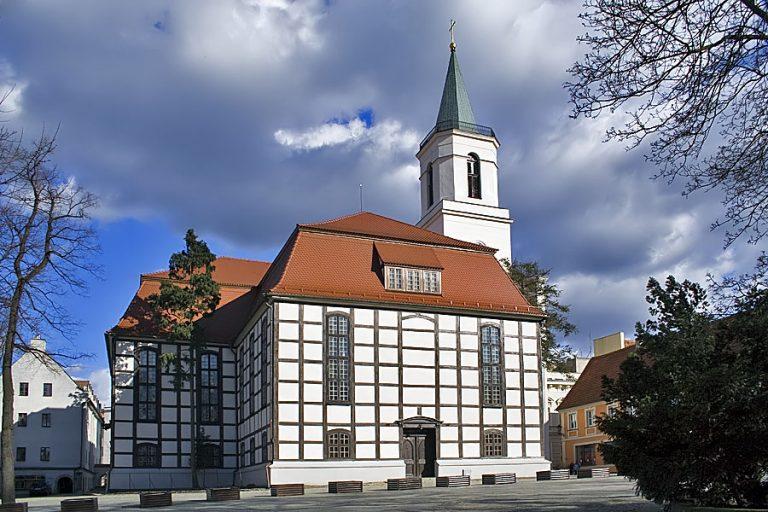 Kościół pw. Matki Boskiej Częstochowskiej w Zielonej Górze