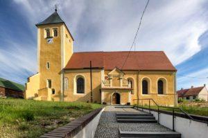 Kościół w Jabłonowie