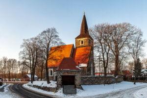 Kościół w Niwiskach