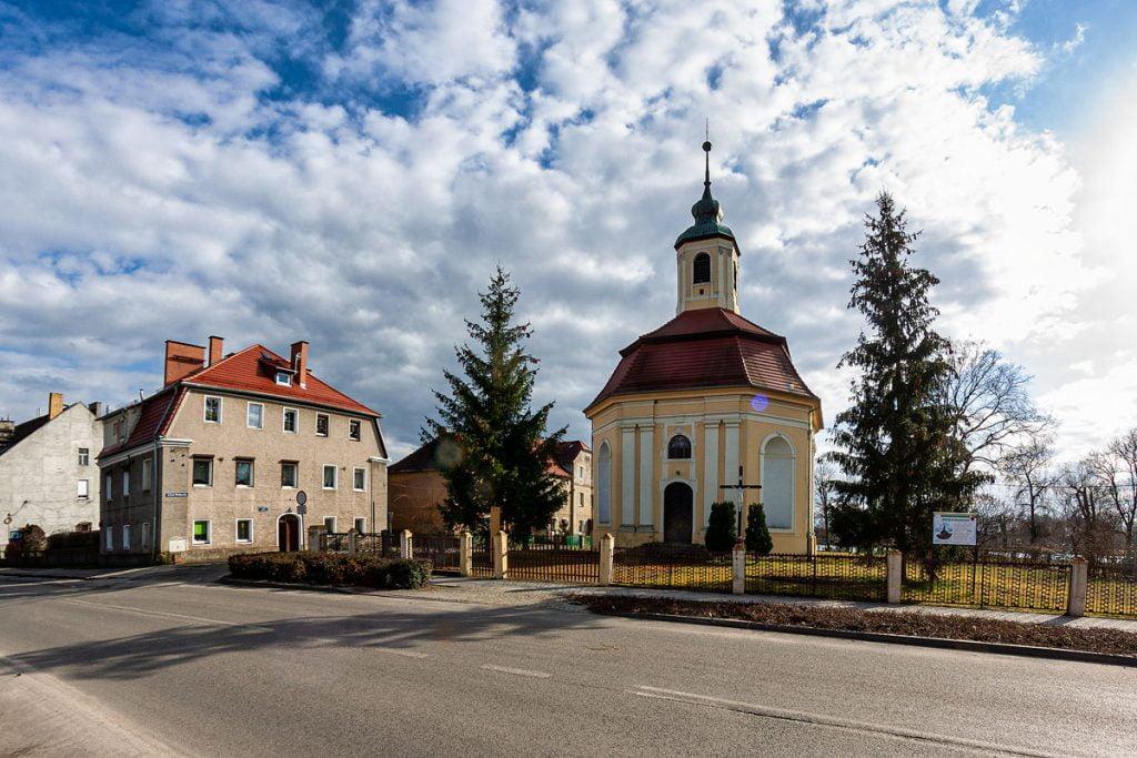 Kościół Polskokatolicki w Małomicach
