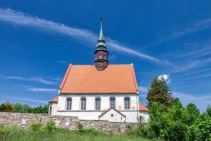 Kościół w Świeciu